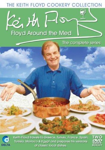 Keith Floyd - Floyd Around The Med [DVD]