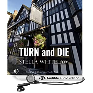 Turn and Die Stella Whitelaw