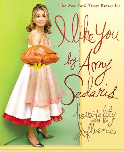 Buy Amy Sedaris Now!