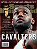 img - for Sports Illustrated Cleveland Cavaliers 2016 NBA Champs Special Commemorative Issue book / textbook / text book