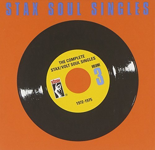 VA-The Complete Stax-Volt Soul Singles Vol.3 1972-1975-(888072359918)-REISSUE-10CD-FLAC-2014-WRE Download