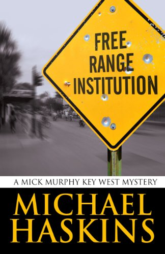 Image for Free Range Institution (Five Star Mystery Series)