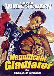 Magnificent Gladiator