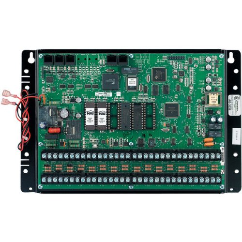 Hai 20A00-52 Omni Iie Controller For Structured Wiring Enclosures front-185718