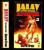 Jalav, Amazon Warrior: The Crystals of Mida (A Star book) (0352312734) by SHARON GREEN