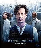 【おトク値!】トランセンデンス Blu-ray[Blu-ray/ブルーレイ]