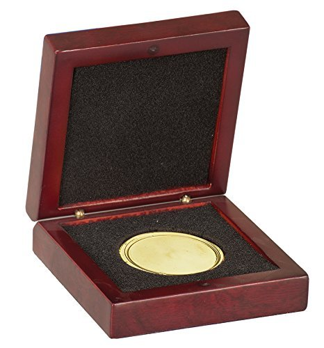 Rosewood-Finish-Medal-Challenge-Coin-Wood-Presentation-Box-with-Foam-insert