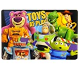Toy Story Toys at Play Translucent Place Mat, 18