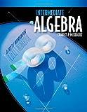 Intermediate Algebra: A Text/Workbook (Available 2010 Titles Enhanced Web Assign)