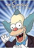 echange, troc Les Simpson: L'intégrale de la saison 11 - Coffret 4 DVD