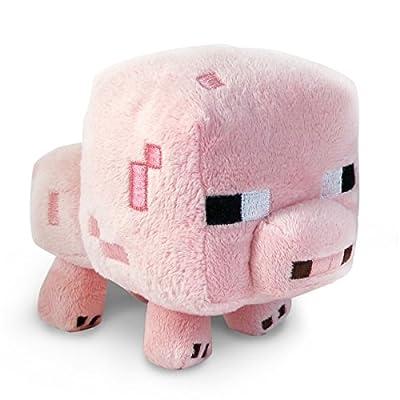 "Cosi Fashion(TM) Popular Minecraft Baby Pig Plush 7"" by Cosi Fashion"