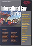 img - for International Law Stories book / textbook / text book