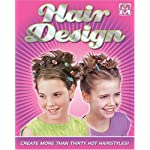 Hair Design Style Guide (Mini Maestro) [Hardcover]