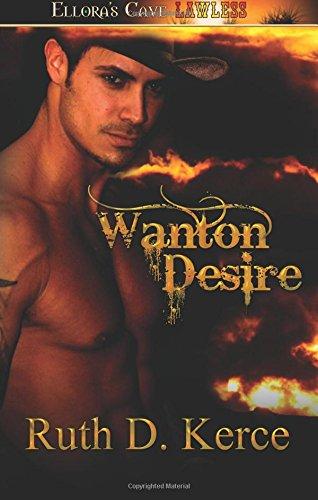 Wanton Desire: Volume 3