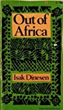 Image of Out of Africa (Vintage Books, V740)