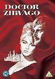 Doctor Zhivago [1965] [DVD] - David Lean