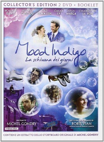 Mood Indigo - La Schiuma Dei Giorni (2 Dvd+Booklet)