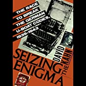 Seizing the Enigma | [David Kahn]