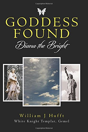 Goddess Found: Diana The Bright