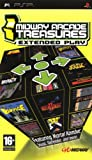 echange, troc Midway Arcade Treasures : Extended play