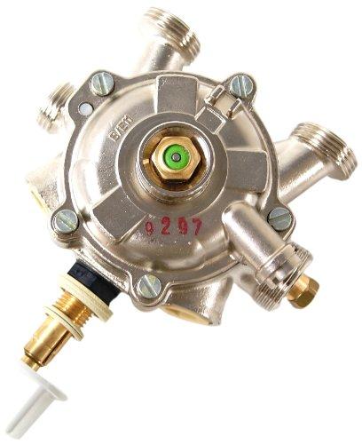 011017 Wasserschalter MAG 325/7-8 ohne W