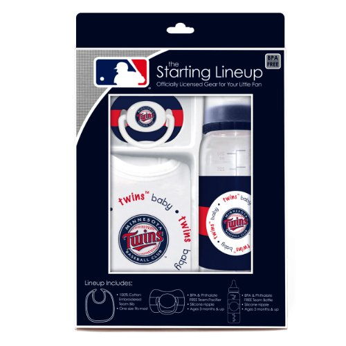 MLB Minnesota Twins Gift Set - 1