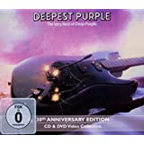 Deepest Purple : The very best of Deep Purple - 30th Anniversary Edition