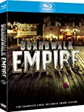Boardwalk Empire: Seasons 1-3