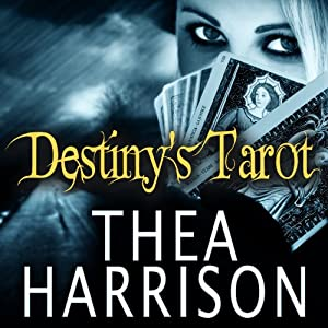 Destiny's Tarot Audiobook