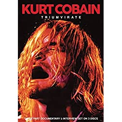 Kurt Cobain - Triumvirate -