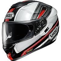 Shoei Dauntless GT-Air Street Bike Racing Motorcycle Helmet - TC-1 / X-Large from Shoei