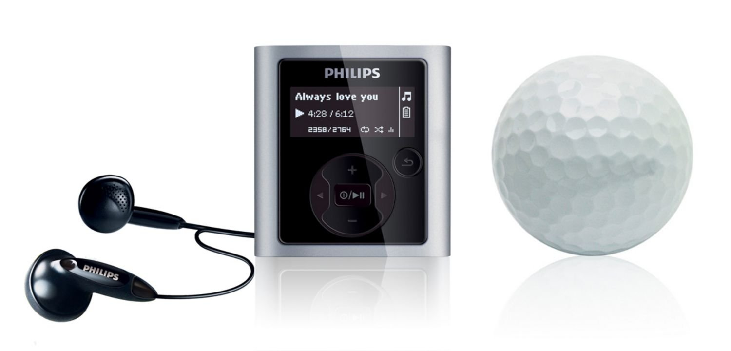 philips gogear mp3 player firmware update. Black Bedroom Furniture Sets. Home Design Ideas