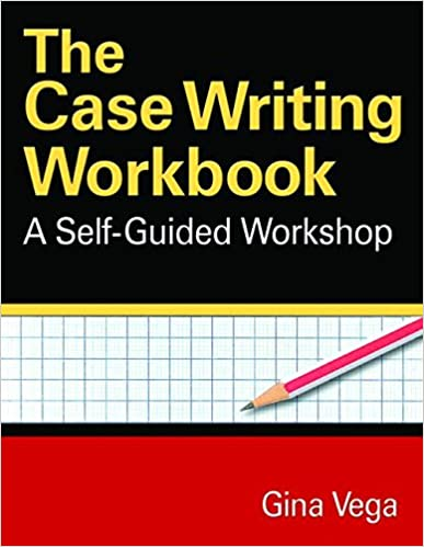 The Case Study Handbook: How to Read, Discuss, and