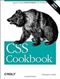 CSS Cookbook (0596005768) by Christopher Schmitt