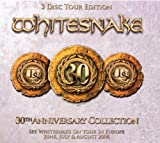 Whitesnake 30th Anniversary Collection