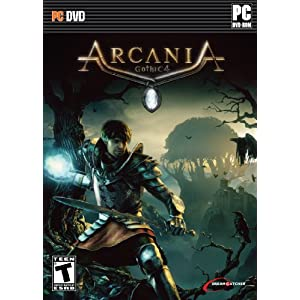 image for Arcania Gothic 4 cracked-RELOADED
