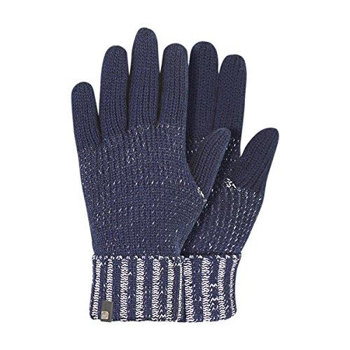 Brekka Guanti Random Gloves, Ragazzo, Handschuhe Random Gloves, blu navy, S