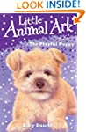 Little Animal Ark: 1: The Playful Puppy