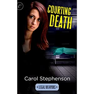 Courting Death | [Carol Stephenson]