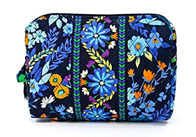 Best Cheap Deal for Vera Bradley Large Cosmetic by Vera Bradley - Free 2 Day Shipping Available