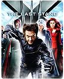 X-Men 3  - Limited Edition Steelbook [Blu-ray]