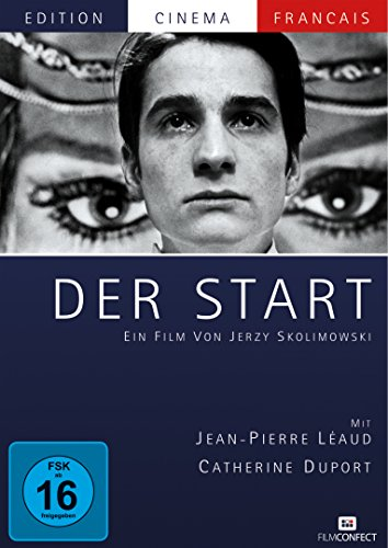 Der Start - Edition Cinema Francais [Edizione: Germania]