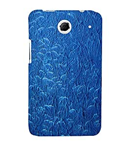 Perfect print Back cover for Lenovo S880