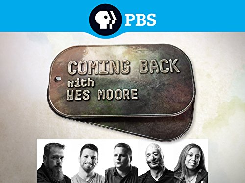 Coming Back with Wes Moore Season 1