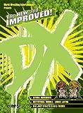 WWE DX ニュー・アンド・インプルーブド [DVD]