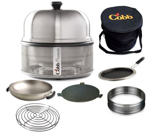 Cobb CB220 Premier Kitchen-In-A-Bag