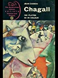 Chagall (A Praeger World of Art Profile) (050020036X) by Cassou, Jean