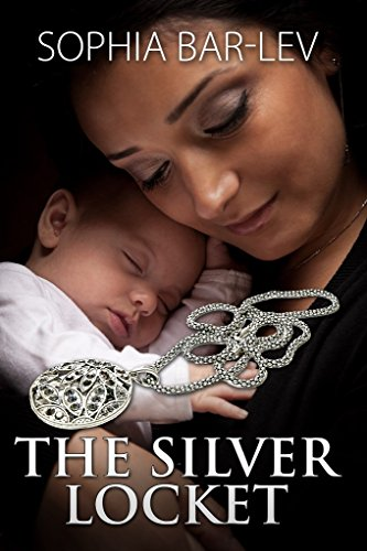 The Silver Locket by Sophia Bar-Lev