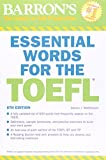 Essential Words for the TOEFL, 6th Edition
