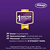 Prilosec OTC Frequent Heartburn Medicine and Acid Reducer Tablets, 14 Count